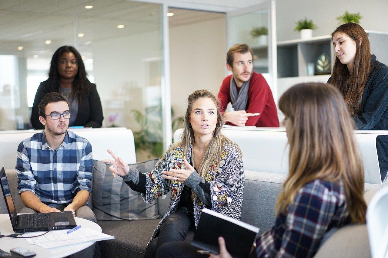 Entreprendre avec une Coopérative d'Activité et d'Emploi